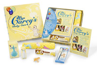Dr. Carey's Baby Kit
