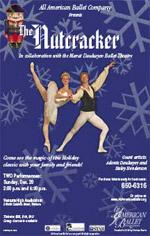 American Ballet Nutcracker