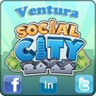 Ventura Social City Graphic