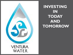 Ventura Water Rate graphic