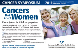 cmhs cancer symposium