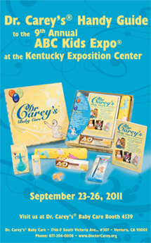 Dr. Carey's Expo