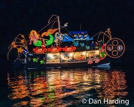 Ventura Parade of Lights 2013 winner