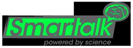 Smart Talk logo