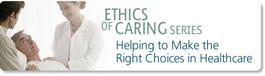 CMH Ethics series