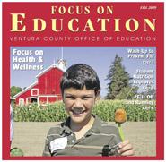 Focus on Education fall 2009