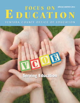 VCOE Focus on Education special edition