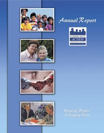 CAVC Annual report