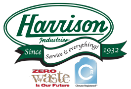 Harrison Industries logos