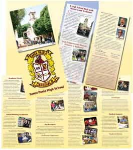 SPHS brochure