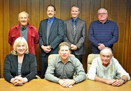 ARC Foundation Board Members