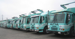 Harrison trucks