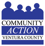 Community Action of Ventura County (CAVC) logo