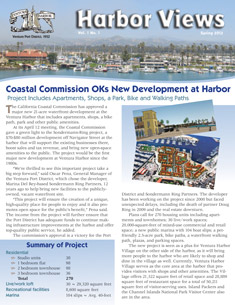 Ventura Port District newsletter
