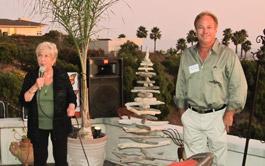 Ventura Botanical Garden fundraiser