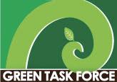 Green Task Force logo