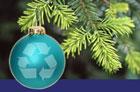 xmas recycling tips