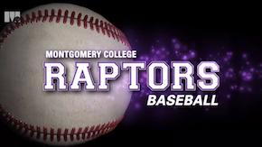 Montgomery College Raptors Baseball
