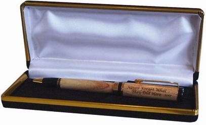 Witness Tree Pen #1
