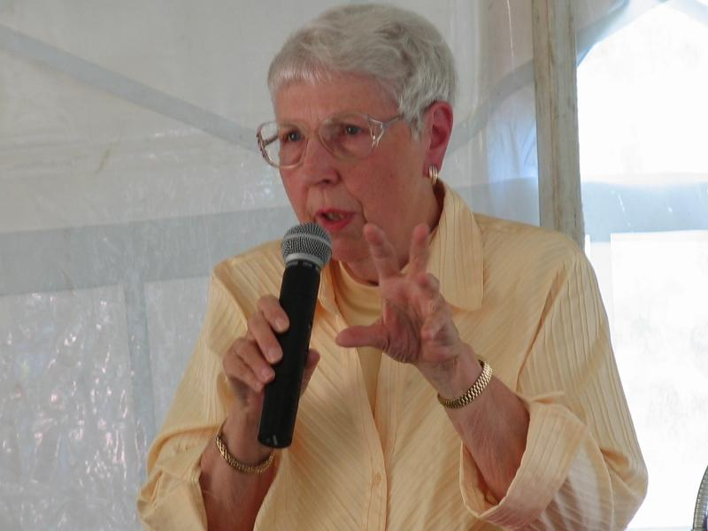 Barbara Finfrock
