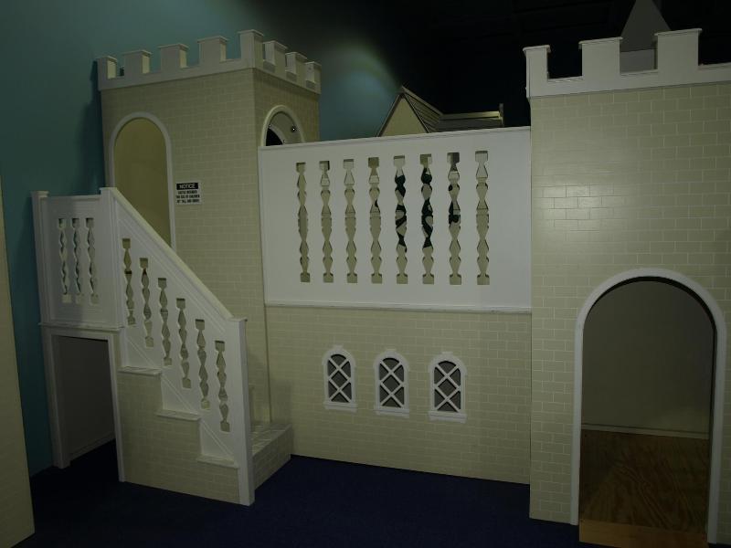 MPL.Castle Interior