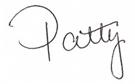 Patty's Signature