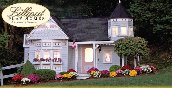 Lilliput Play Homes Logo