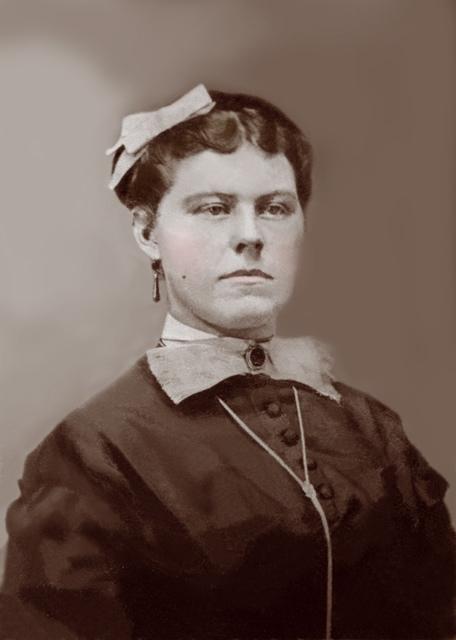 Mary Ann Glant Briggs