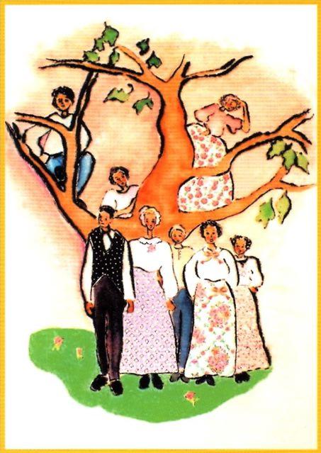 Oakland Regional Family History Center