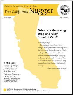 California Nugget