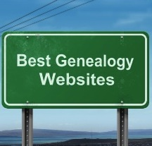 Best Genealogy Websites