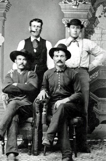 Dartt Brothers
