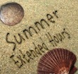 Summer Extended Hours