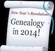 Genealogy Resolutions