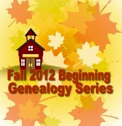 Fall Beginning Series