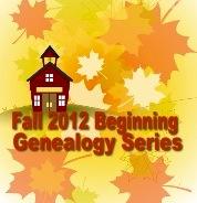 Fall Beginning Series