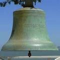 Angel Island bell