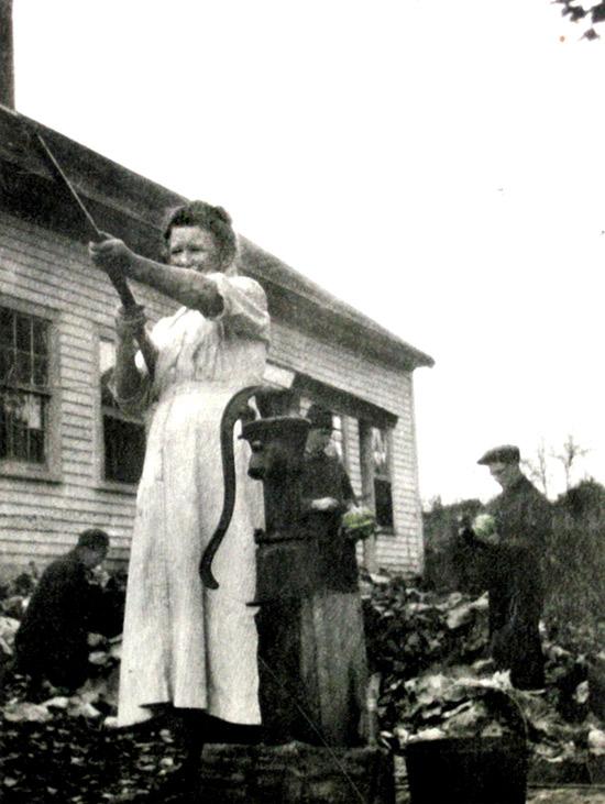 Jennie McCormick Fitzgerald