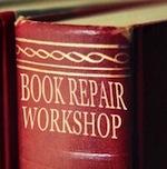 Book Repair book