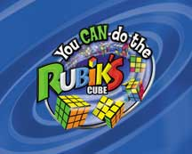 Rubiks - you can do it!