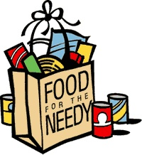 Food for the Needy