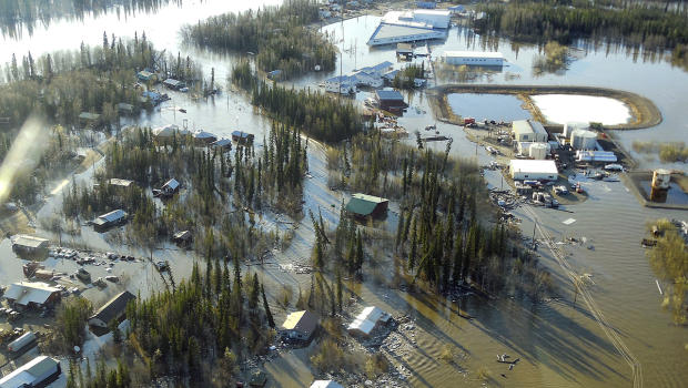 Galena Flooding