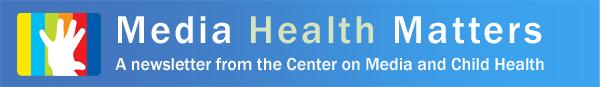 Media Health Matters