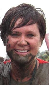 Jodi Warrior Dash