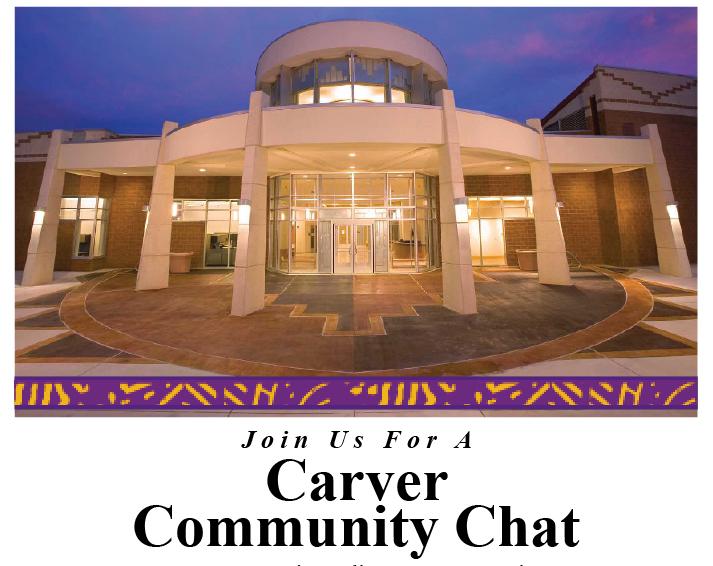 Community Caht 2012