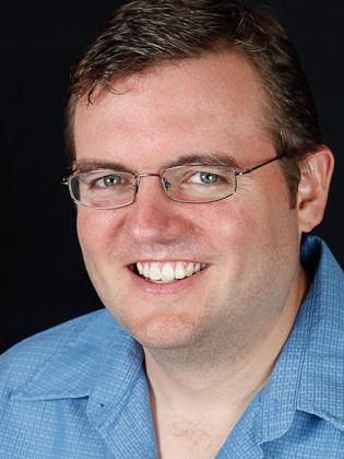 George Whittam 2011