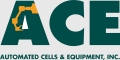 ACE - Automated Cells Logo