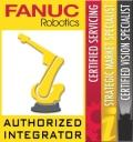 FANUC Certified Servicing integrator