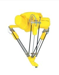 FANUC M-3iA Spider Robot