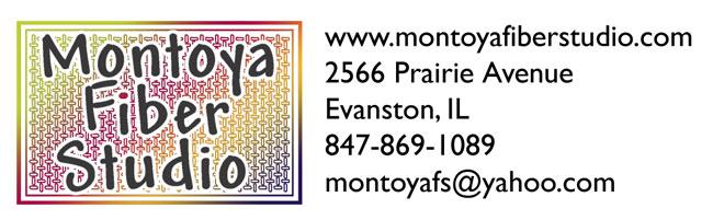 Montoya Fiber Studio Info